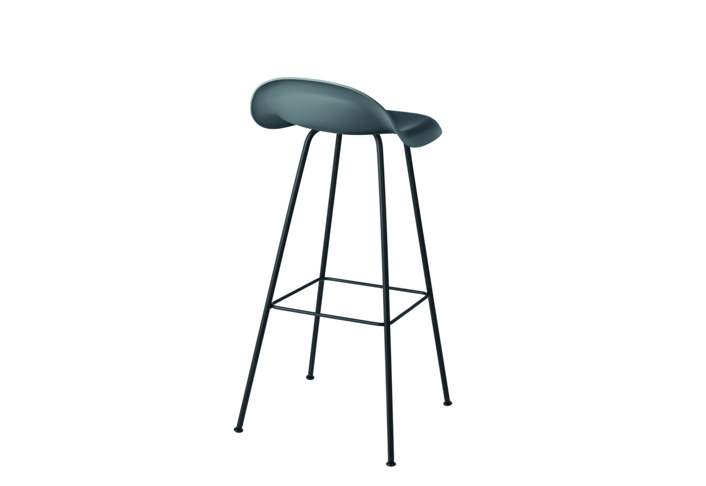 Chair I Stool with metal legs by Gubi STYLEPARK : chair i stool with metal legs 4 from www.stylepark.com size 1410 x 971 jpeg 49kB