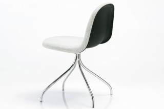 Chair I swivel base  by  Gubi