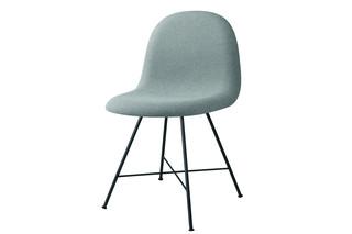 Chair I mit Metallbeinen  von  Gubi
