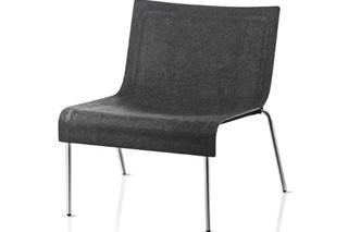 Chair II Lounge  von  Gubi