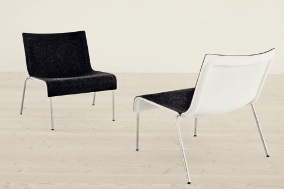 Chair II Lounge