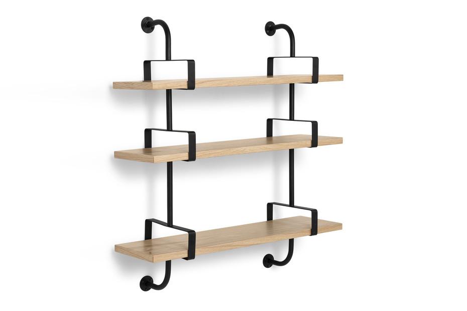 Demon Shelf System