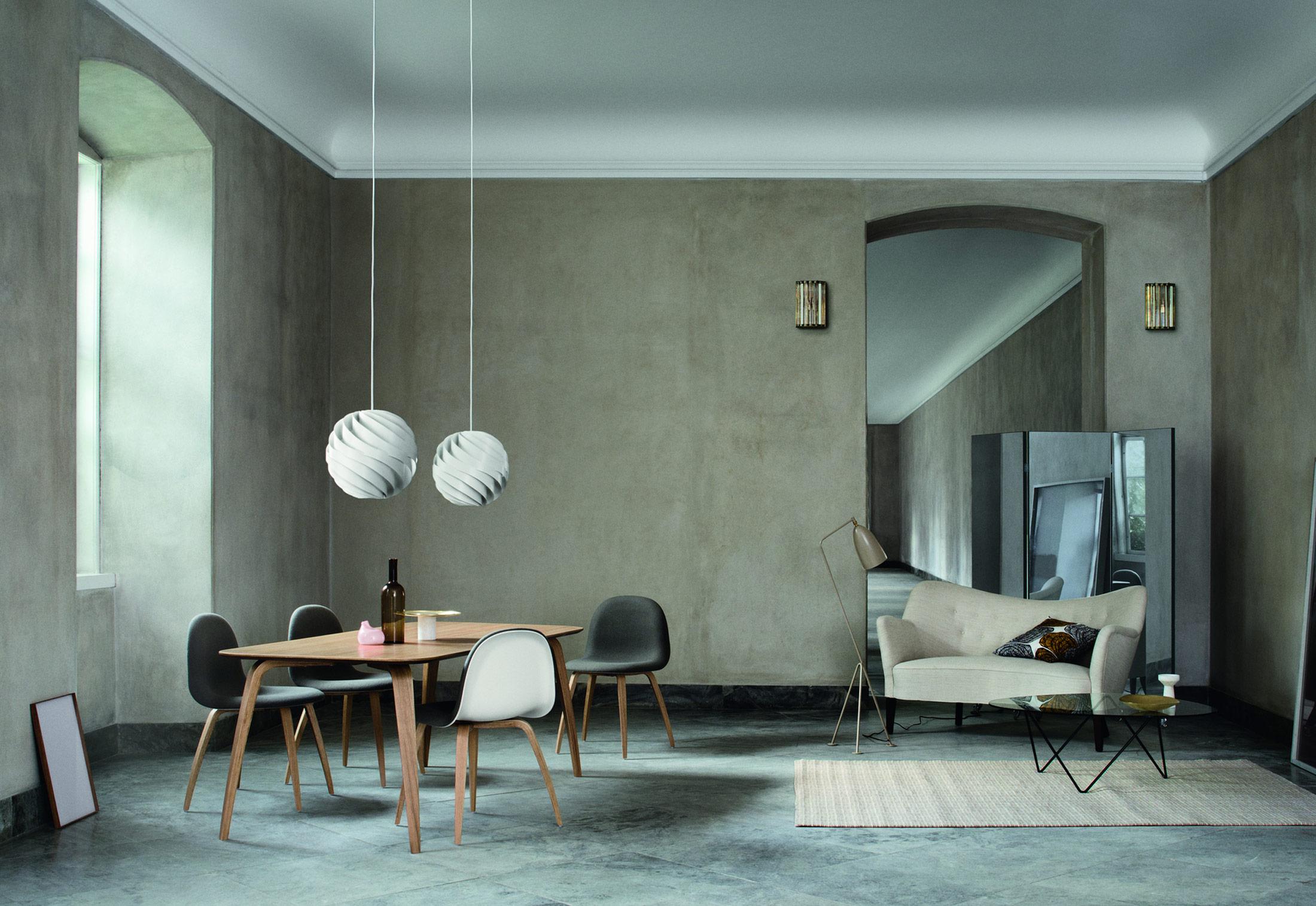 Dining Table Rectangular By Gubi Stylepark