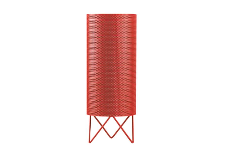 H2O table lamp