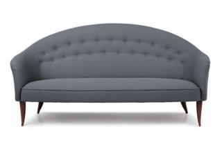 Paradiset Sofa  von  Gubi