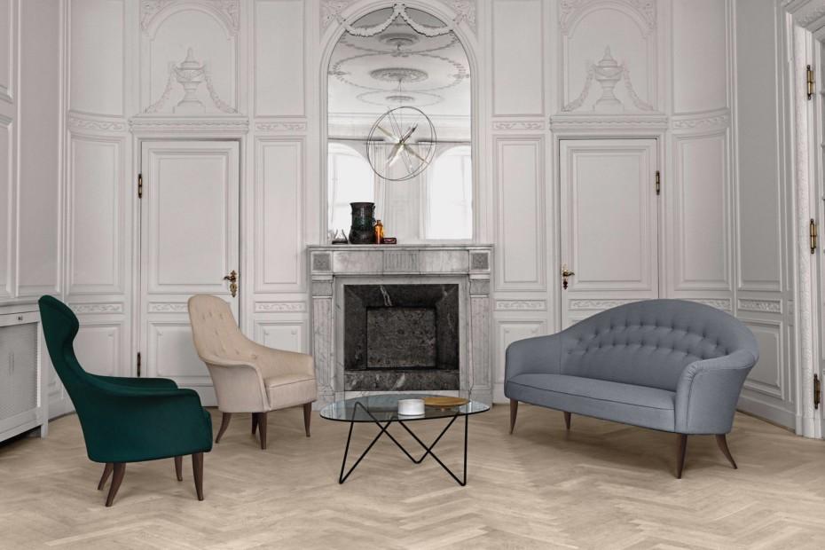 Paradiset Sofa