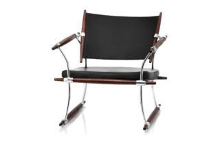 Stokke armchair  by  Gubi
