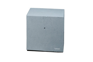 Softcrete side-table  by  Gufram