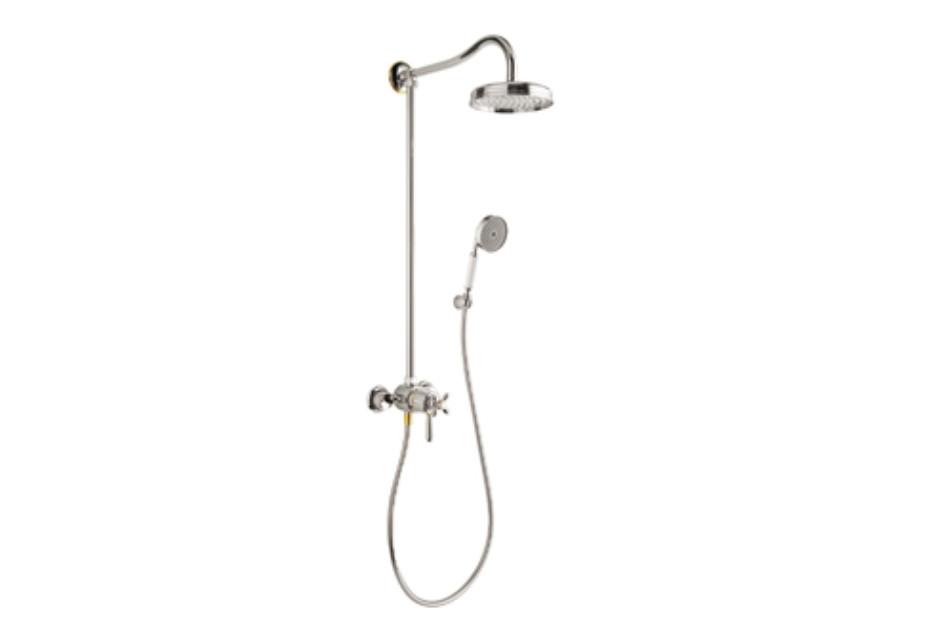 Axor Carlton Showerpipe DN15