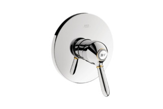 Axor Carlton Single Lever Shower Mixer for concealed installation  by  AXOR
