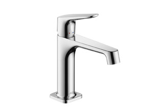 Axor Citterio M Single Lever Basin Mixer DN15  by  AXOR