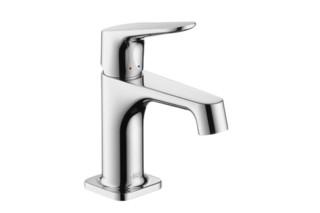 Axor Citterio M Einhebel-Waschtischmischer für Handwaschbecken DN15  von  AXOR