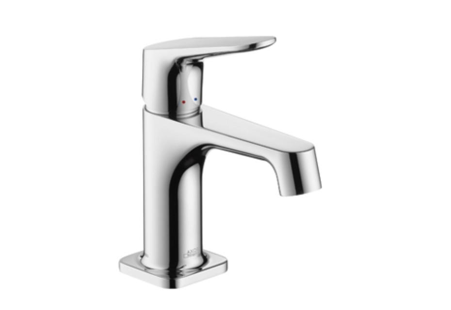 Axor Citterio M Einhebel-Waschtischmischer für Handwaschbecken DN15