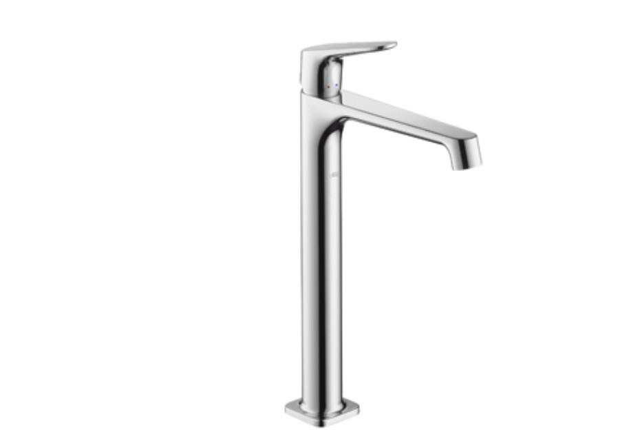 Axor Citterio M  Einhebel-Waschtischmischer für Waschschüsseln DN15