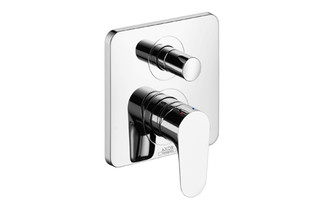 Axor Citterio M Single Lever Bath Mixer for concealed installation  by  AXOR