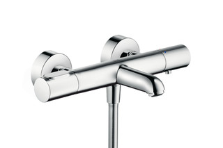 Axor Citterio M Thermostatic Bath Mixer for exposed fitting DN15  by  AXOR