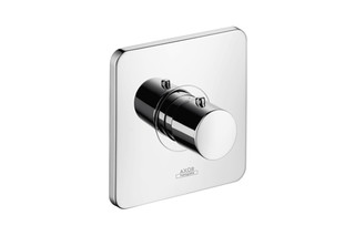 Axor Citterio M Thermostatic mixer for concealed installation  by  AXOR