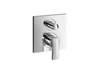 Axor Citterio Single Lever Bath Mixer for concealed installation  by  Axor