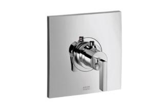 Axor Citterio Thermostat Unterputz mit Hebelgriff  von  AXOR