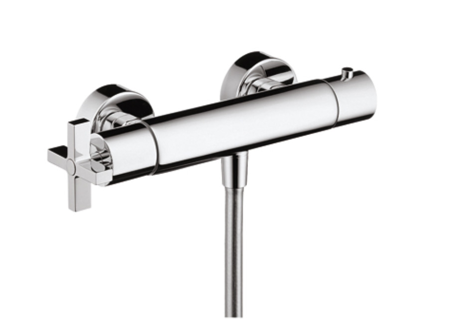 Axor Citterio Thermostatic Shower Mixer for exposed fitting DN15