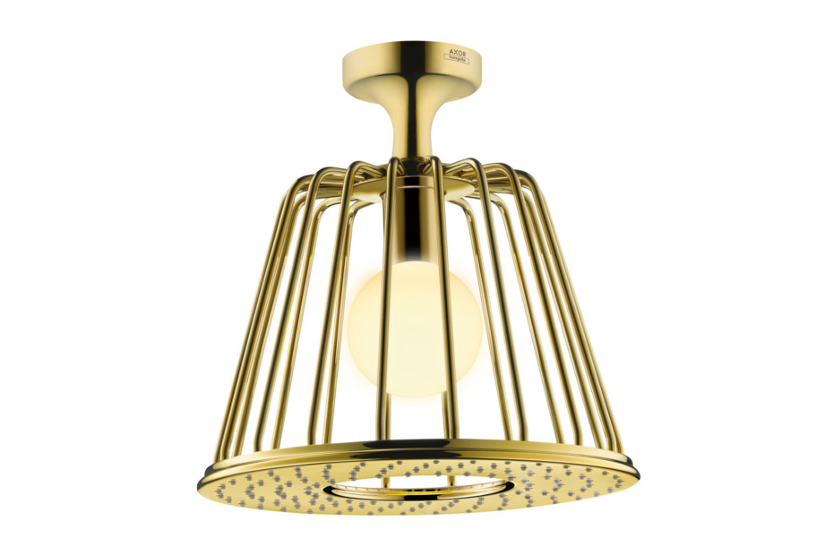 Axor LampShower Decke