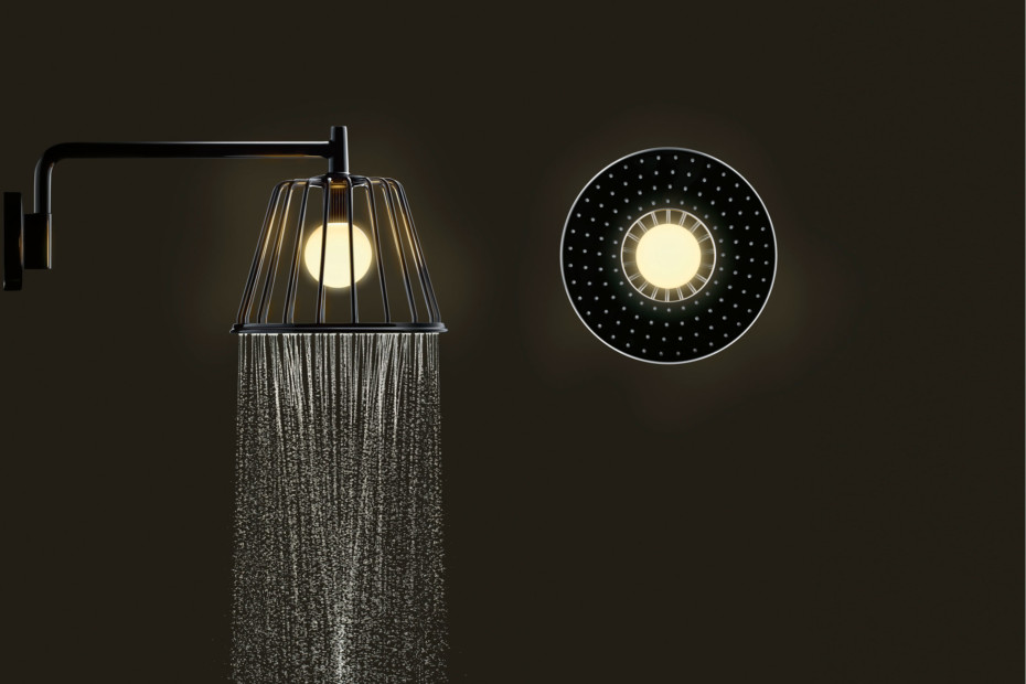 Axor LampShower Wand