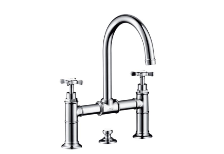 Axor Montreux 2-Handle Basin Mixer DN15