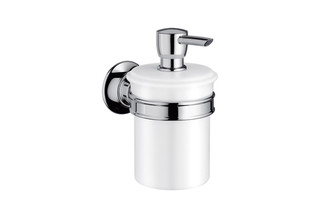 Axor Montreux Liquid soap dispenser  by  AXOR