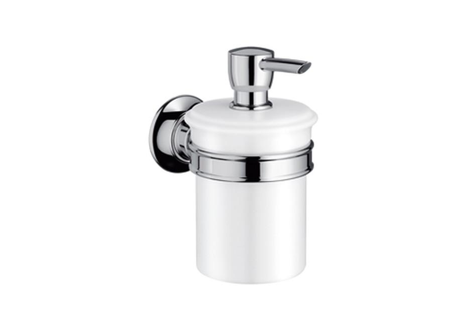 Axor Montreux Liquid soap dispenser