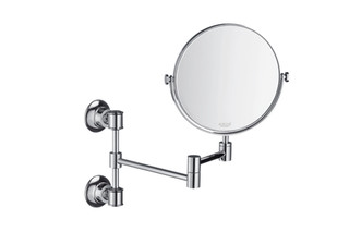 Axor Montreux Shave Mirror  by  AXOR