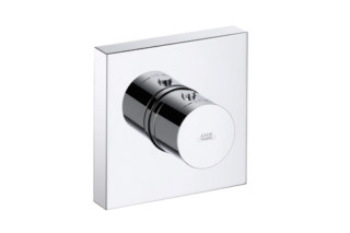 Axor ShowerCollection Finish Set Thermostat Modul 12 x 12 DN20  by  Axor