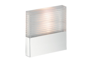 Axor ShowerCollection Lighting module 12 x 12  by  AXOR