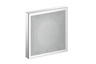 Axor ShowerCollection Lautsprechermodul 12 x 12  von  Axor