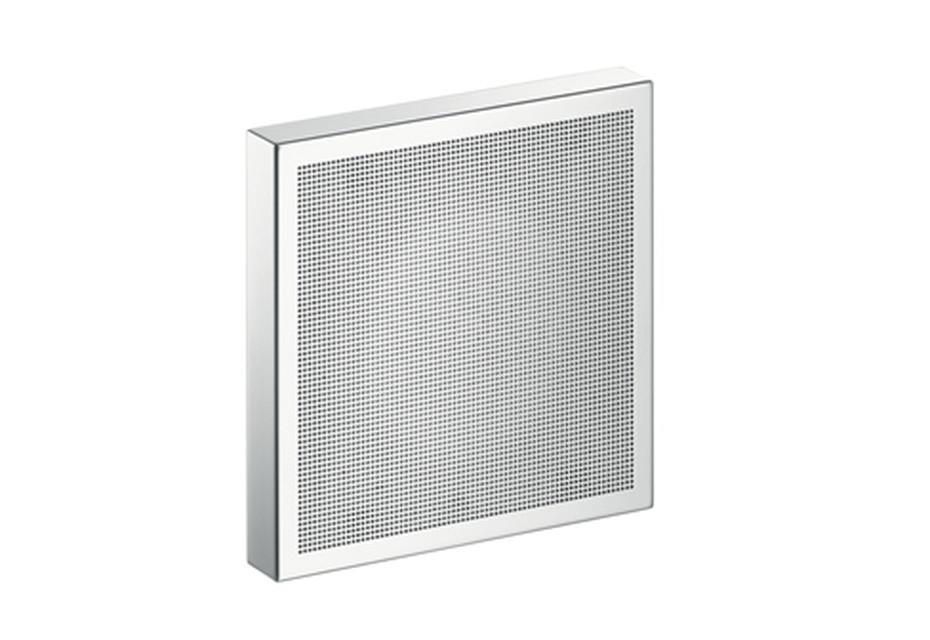Axor ShowerCollection Lautsprechermodul 12 x 12