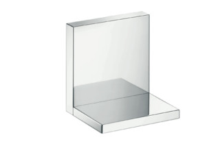 Axor ShowerCollection Shelf 12 x 12  by  AXOR