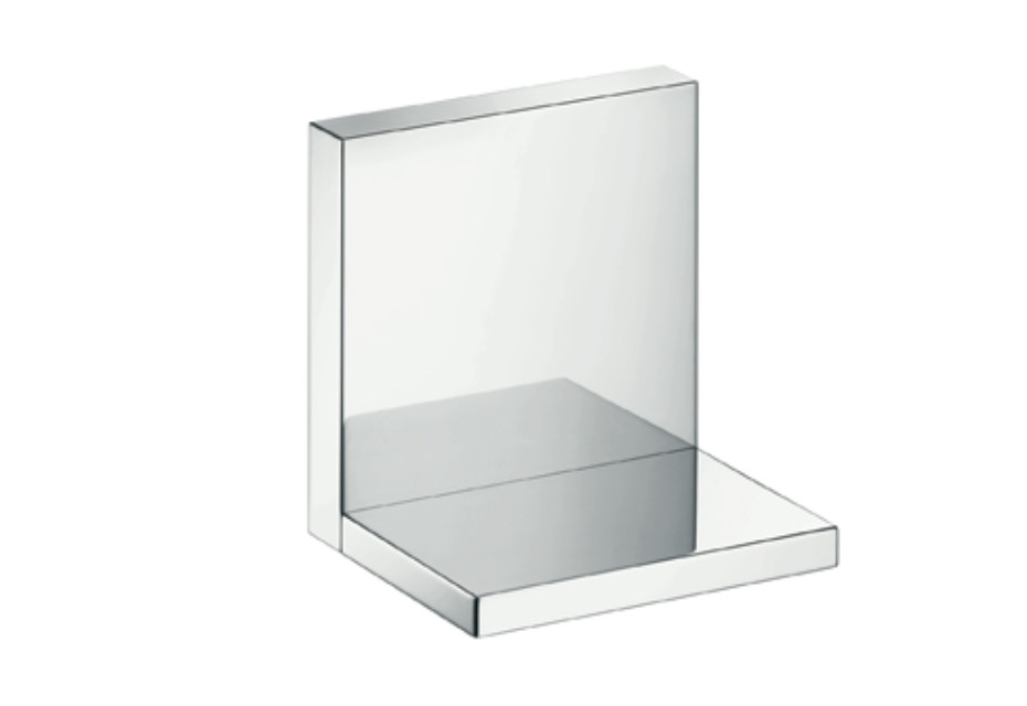 Axor ShowerCollection Shelf 12 x 12