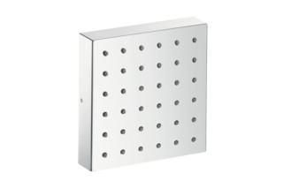 Axor ShowerCollection Shower Module Finish Set 12 x 12 DN15  by  Axor