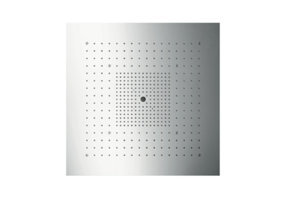 Axor ShowerCollection ShowerHeaven 72 x 72 DN20 ohne Beleuchtung