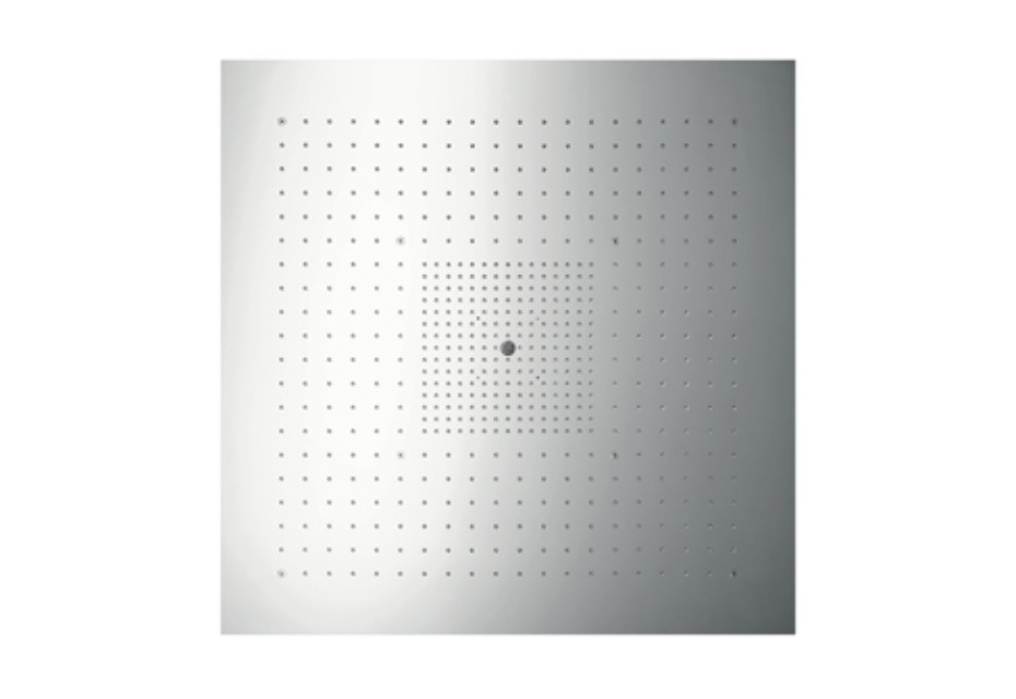 Axor ShowerCollection ShowerHeaven 97 x 97 DN20 ohne Beleuchtung