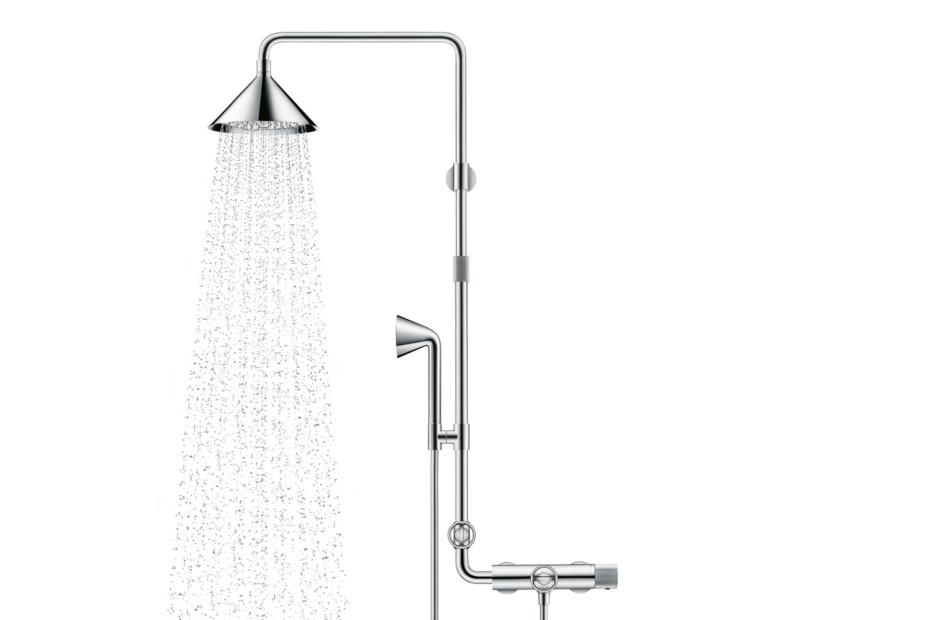 Axor Showerpipe