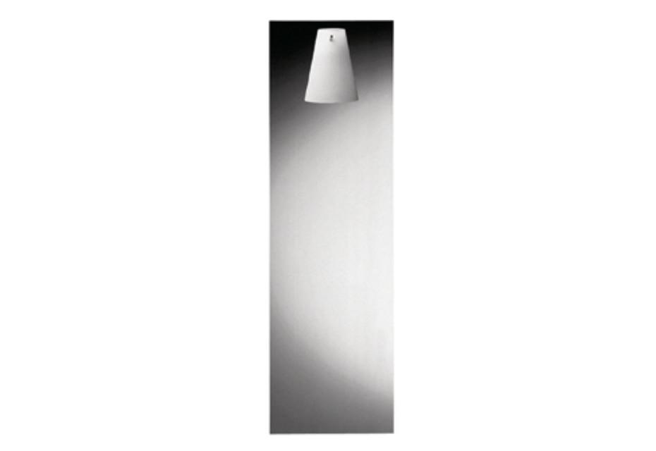 Axor Starck  Spiegel mit Lampe