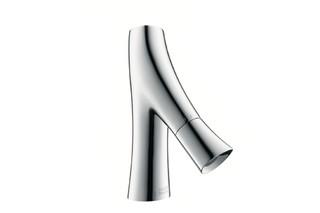 Axor Starck Organic Pillar Tap, DN15  by  AXOR