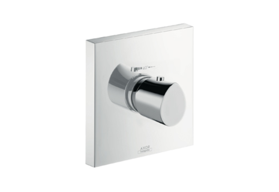 Axor Starck Oganic Thermostat Unterputz