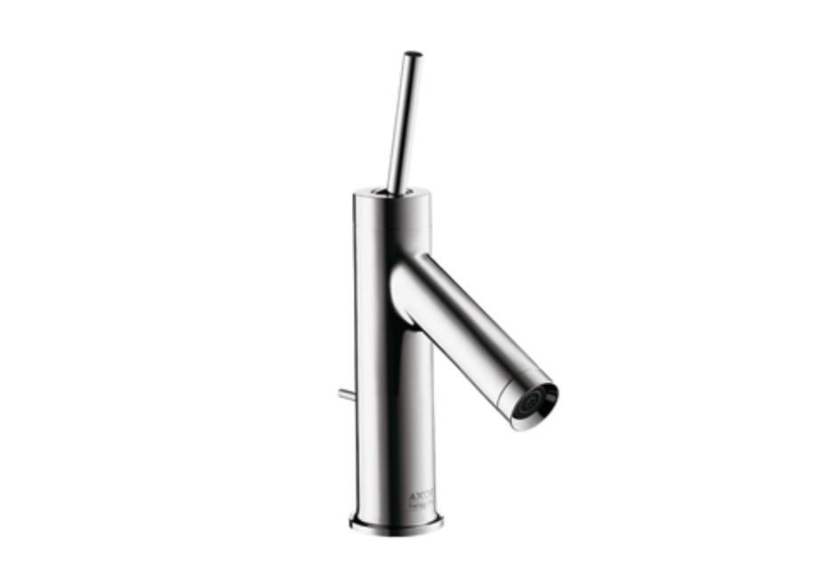 Axor Starck Single Lever Basin Mixer 155 for hand basins DN15