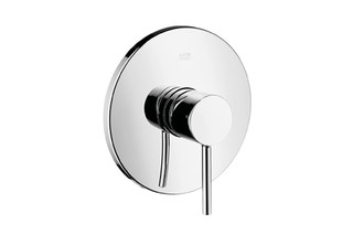 Axor Starck Single Lever Shower Mixer for concealed installation  by  AXOR