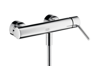 Axor Starck Single Lever Shower Mixer for exposed fitting DN15  by  Axor