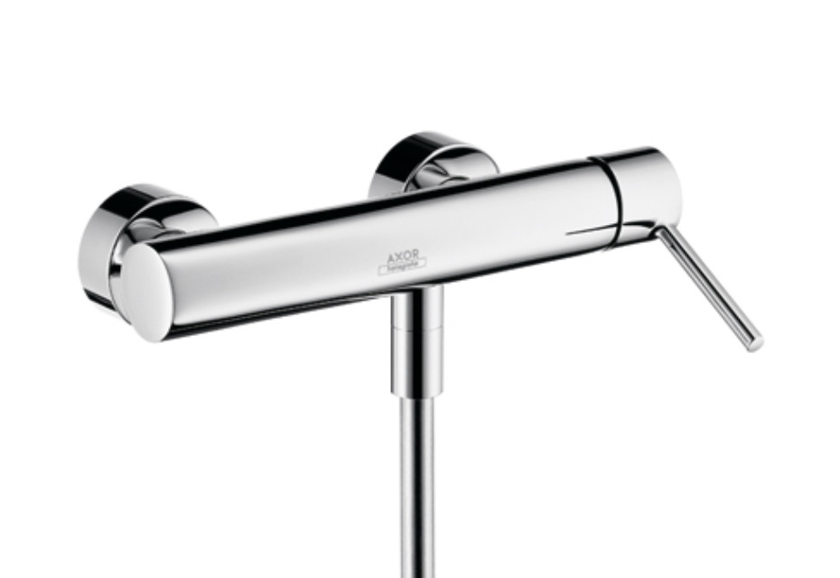 Axor Starck Single Lever Shower Mixer for exposed fitting DN15
