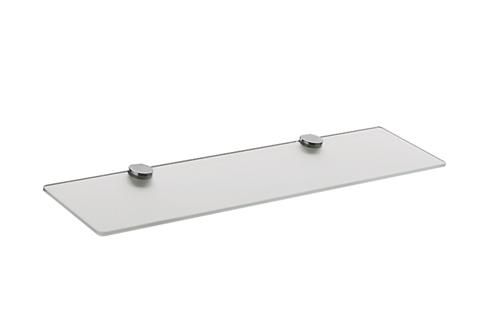 Axor Uno ² Glass Shelf