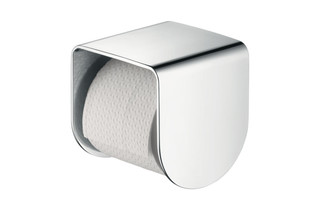 Axor Urquiola Roll Holder  by  AXOR