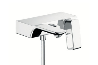 Axor Urquiola Single Lever Bath Mixer DN15 for exposed installation  by  AXOR